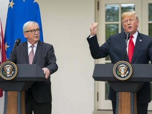 EU spreman odgovoriti protumjerama ako SAD uvede carine