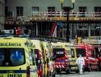 Austrijanci i Nijemci pomažu Portugalcima u zbrinjavanju zaraženih