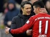 """Bayern """"šesticom"""" opet prestigao Borussiju na vrhu"""