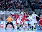 Hrvatska jedva protiv Bjelorusije