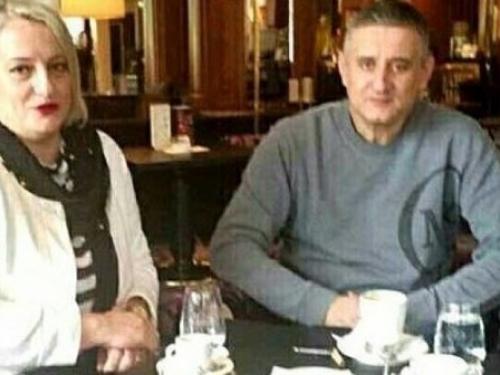 Karamarko dao potporu Diani Zeleniki na predstojećim unutarstranačkim izborima