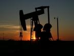 Ogroman pad cijene nafte