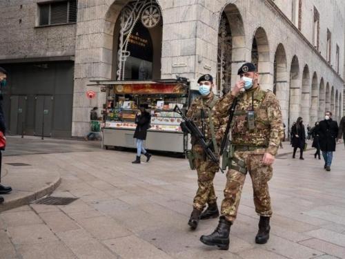 Italija uvodi obvezno cijepljenje za sve zaposlene