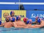 Hrvatski vaterpolisti razbili Nizozemce 17 razlike: Blizu su plasmana na Olimpijske igre