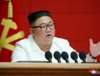 Kim Jong-un se ispričao zbog ubojstva južnokorejskog dužnosnika na granici