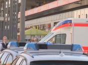 Okončana talačka kriza na željezničkoj stanici u Kolnu