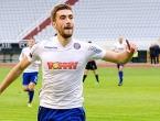 Sušić se emotivnom porukom oprostio od Hajduka