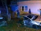 Uskoplje: Jedna osoba teško ozlijeđena u prometnoj nesreći