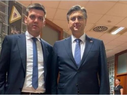 Cvitanović: Nova vlada bit će još snažniji zagovaratelj bh. Hrvata