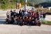 Pješice na Uzdol - učenici iz Prozora odaju počast žrtvama