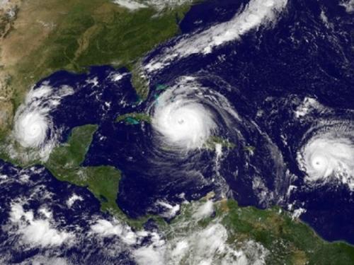VIDEO: Ulazimo li u eru apokaliptičnih oluja?
