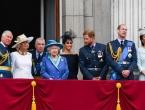 Napravljen plan za evakuaciju kraljevske obitelji u slučaju nemira zbog izlaska iz EU