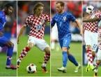10 najplaćenijih hrvatskih nogometaša