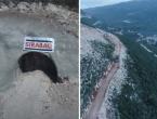 Hrvatske ceste: 'Uspješno smo probili tunel na Pelješcu dug 2,5 kilometra, 74 dana prije roka'