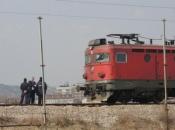Sarajevo: Vlak udario migranta