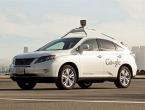 Google priprema 100 novih autonomnih automobila