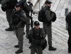 Terorist se automobilom zaletio u mnoštvo u Jeruzalemu i ozlijedio 14 ljudi