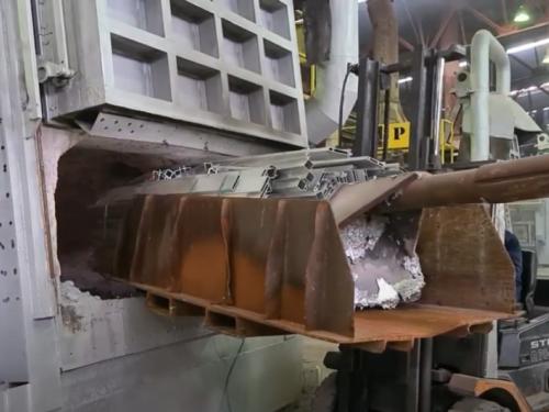Nakon više od godinu dana mostarski Aluminij ponovno u pogonu