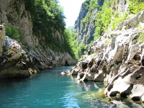 U Neretvi nestao kajakaš, izgleda da se radi o poznatom bh. alpinistu