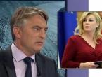 Komšić: Nije BiH nestabilna, nego Kolinda Grabar-Kitarović