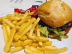 Brza hrana povećava rizik od bolesti srca, raka i rane smrti