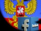 Rusija prijeti zabranom Facebooka