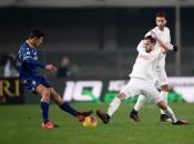 Verona srušila Juventus