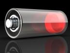 Nova tehnologija omogućit će brzo punjenje baterije na mobitelima