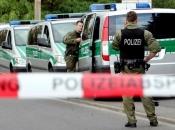 U Njemačkoj evakuirano najmanje šest sudova nakon prijetnji bombom