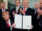 Amerika priznala suverenitet Izraela nad Golanskom visoravni