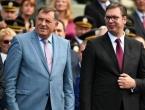 Vučić u Beogradu pozvao na smirenje tenzija: Moramo biti suzdržani