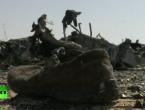 Rusi objavili snimke tragedije na Sinaju: 'Avion je mogla srušiti samo vanjska sila'
