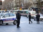 Nožem napao policajce u policijskoj postaji u Parizu, četiri osobe ubijene