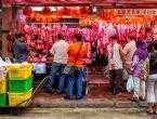 WHO: Zaustavljanje prodaje mesa divljači na tržnicama