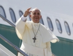 Papa najavio nova putovanja