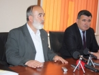 DF napustio sastanak u Mostaru