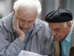 Isplata jednokratne podrške umirovljenicima 5. kolovoza