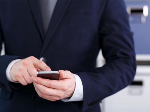 Mobiteli otkrivaju životni stil njihovih vlasnika