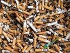Raste uvoz cigareta i duhanskih proizvoda u BiH