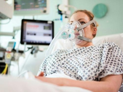 Njemačka donira 12 respiratora bolnicama širom BiH
