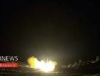 Tri rakete pogodile američko veleposlanstvo u Iraku
