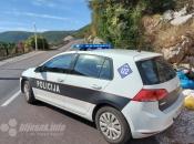 U prometnoj kod Žitomislića poginula jedna osoba