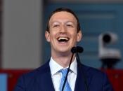 Zuckerbergovo bogatstvo sada iznosi nevjerojatnih 100 milijardi dolara