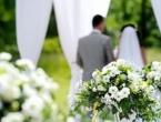 Brak u BiH: Tisuće eura za savršeno vjenčanje