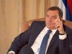 Dodik: Džaferović će me još dugo gledati u Predsjedništvu