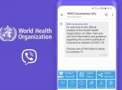 WHO i Viber zajedno u borbi protiv dezinformacija o COVID-19
