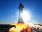 Prototip Muskove rakete za prijevoz ljudi na Mjesec i Mars eksplodirao pri slijetanju