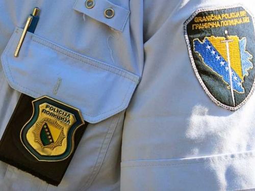 Ranio se policajac u Mostaru