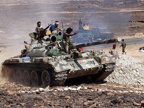 Sve po zakonu: Trgovina oružjem ispred humanitarnog prava