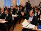 SDA do sutra treba ponuditi rješenje za uspostavu Vlade HNŽ-a